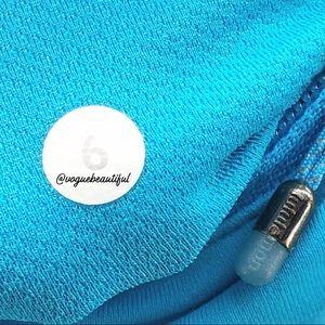 lululemon athletica Shorts - Lululemon Athletica Speed Shorts Blue